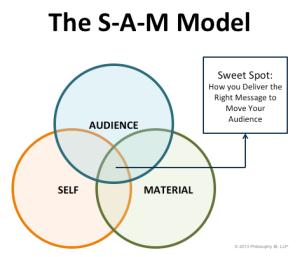 SAM-Model